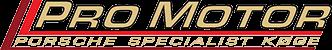 Pro Motor logo